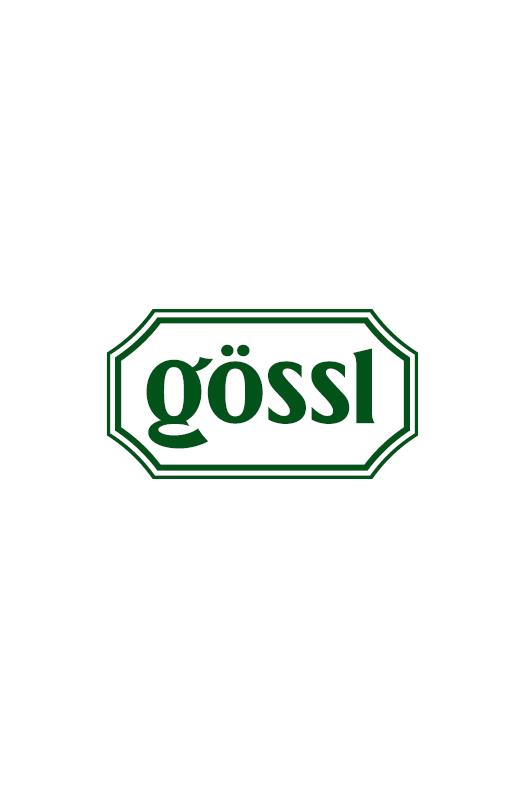 Schal mit Ornament- muster